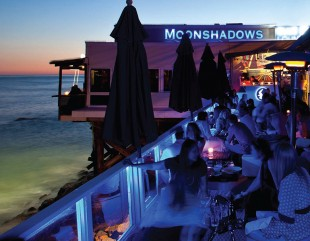 Moonshadows Malibu